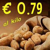D Patate calabresi della Sila A 79cent/kg