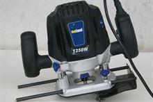 Fresatrice verticale Nutool 1250