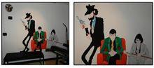 Eseguo murales
