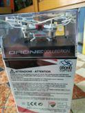 Mini drone mai usato