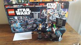 Gioco Lego Star Wars