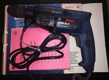 Trapano Bosch GBM 10-2