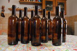 Bottiglie bordolesi