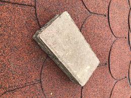 Regalo mattoni 20x10 per pavimento esterno