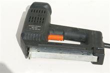 Inchiodatrice Black & Decker elettrica BD 428