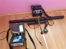 Metal Detector OKM Exp4000