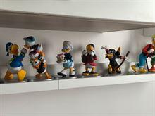 Personaggi Disney ORIGINALI da collezione