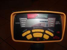 Metal detector metaldetector