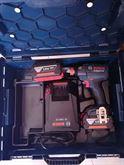 Novo Avvitatore Bosch Gdx 18 V EC 4ah