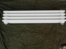 Termosifone usato, tubolare in acciaio, (radiadore termoarre
