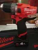 Avvitatore Milwaukee M12