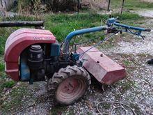 Moto coltivatore